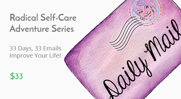 Radical Self-Care Adventure Series
