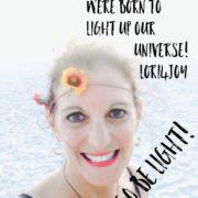 Lovely Lori McGourty! True joy.