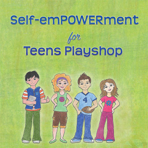 self-empowerment for teens