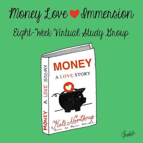 Money Love Immersion